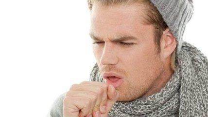 Советы помогут избавиться от кашля при помощи дыхательной гимнастики