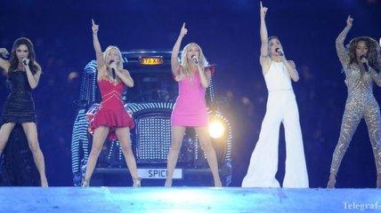 """Виктория Бекхэм опровергла слухи о воссоединении """"Spice Girls"""""""