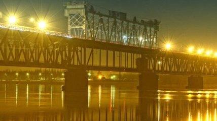В Полтавской области женщина свела счеты с жизнью, прыгнув с моста