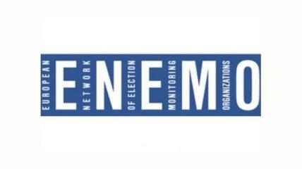 ENEMO обнародовала промежуточный отчет по местным выборам в Украине