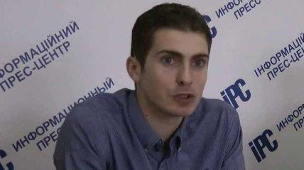 """""""УДАР"""" сообщает о нападениях и пытках их активистов в Севастополе"""