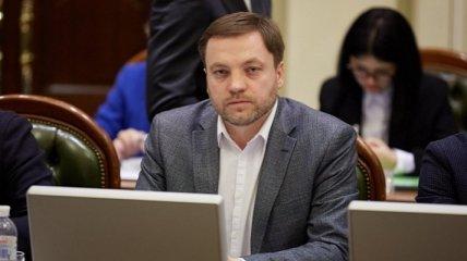 СМИ узнали, кто займет места замов нового главы МВД Дениса Монастырского