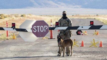 США перебросили дополнительные войска на охрану склада ядерного оружия в Турции