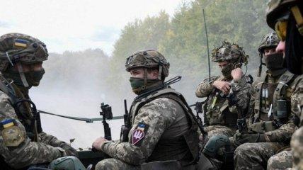Трое ранены, один - тяжелый: ВСУ понесли потери на Донбассе после обстрелов боевиков