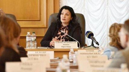 Климпуш-Цинцадзе: Мир должен знать правду о режиме, которым вдохновляется РФ