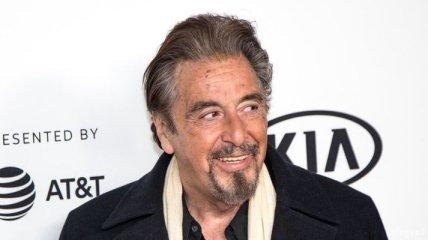 Аль Пачино получил роль в экранизации трагедии Шекспира