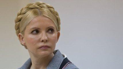 Бывшая сокамерница Тимошенко дала короткое интервью (видео)