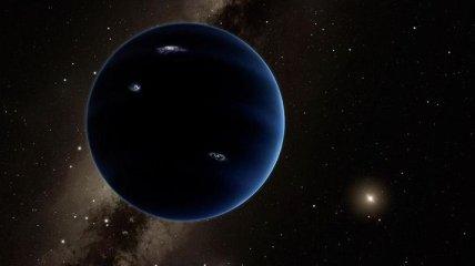 Наклон плоскости Солнечной системы объяснили влиянием Планеты Х