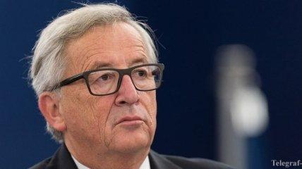Юнкер хочет внедрить новый этический кодекс для еврокомиссаров