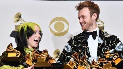 "Грэмми-2020: названы лауреаты музыкального ""Оскара"""