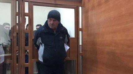 Убийство Ноздровской: Суд задержал обвиняемого еще на два месяца