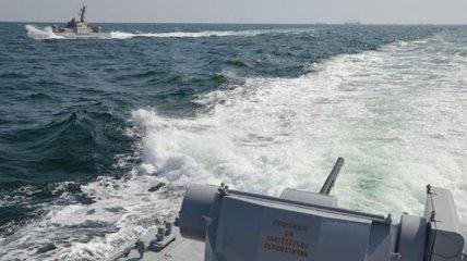 Появился полный список задержанных россиянами украинских моряков