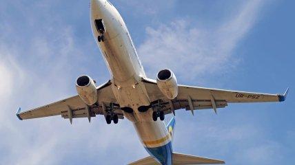 Літати на літаку по Україні можна тільки з особливими документами.