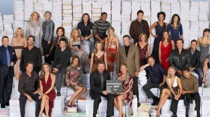 Какой самый длинный сериал в истории телевидения?