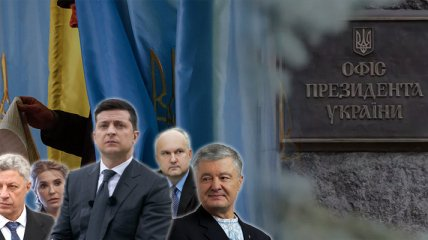 Рейтинги Зеленського і Бойка підросли: за кого б зараз проголосували українці на виборах (інфографіка)