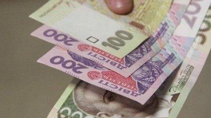 Официальный курс валют НБУ на 5 апреля: гривна укрепила позиции