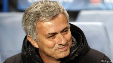 Жозе Моуриньо назвал лучший чемпионат в мире