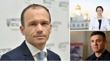 """СМИ выясняли, кто заставил министра Малюську встать на сторону рейдеров рынка """"Столичный"""""""
