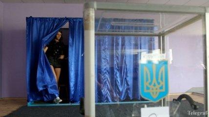 Рада проголосовала за дату местных выборов в Украине