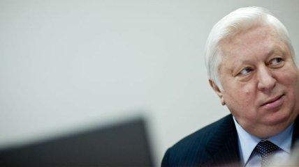 Генеральный прокурор рассказал, как это - требовать смертной казни