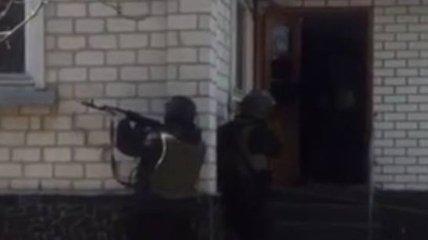 На Киевщине полиция освободила бизнесмена, которого похитили ради выкупа