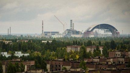 Неизвестные заминировали Чернобыльскую АЭС, с объекта никого не выпускают