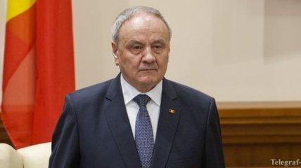 """Молдова готова стать """"лучшим партнером для НАТО"""""""