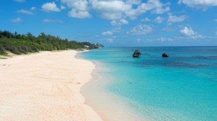 Группа геологов раскрыла настоящую тайну Бермудских островов