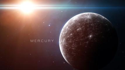ретроградний Меркурій