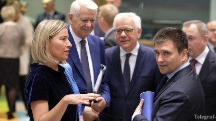 Климкин ожидает давления на Россию в рамках G20