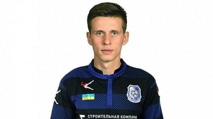 """""""Черноморец"""" подписал форварда"""
