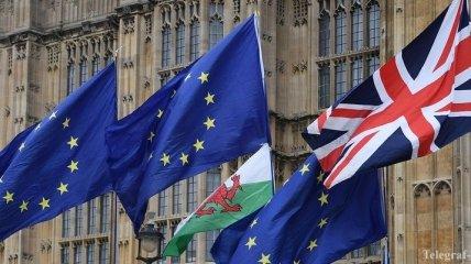 Парламент Британии утвердил отсрочку Brexit