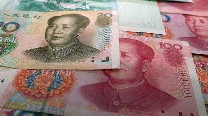 Эмиссия средств: в Китае пытаются сохранить экономику