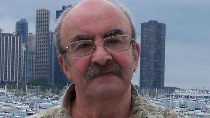 Умер украинский поэт и переводчик Моисей Фишбейн