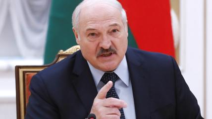 Лукашенко выступил с ответом насчет опасности их учений