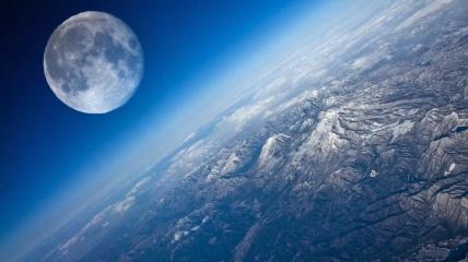 Украина станет участником космической миссии