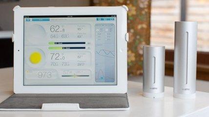Уникальная система видеонаблюдения для iPhone и Apple Watch (Фото, Видео)
