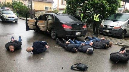 МВД: Полиция определила заказчиков перестрелки в Броварах