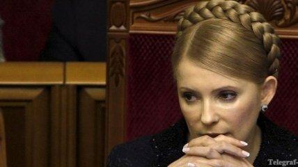 Тимошенко готовит новый политический проект