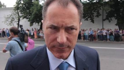 Колишній міністр транспорту і зв'язку Микола Рудьковський