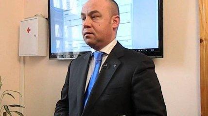 Мэр Тернополя заявил, что его заместитель не получал взятку