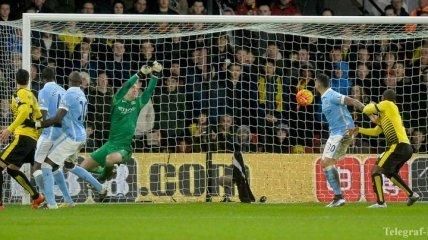 "Джо Харт: ""Манчестер Сити"" все еще в гонке за титул"