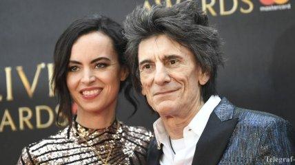 71-летний гитарист The Rolling Stones вновь хочет стать отцом