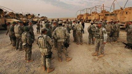 """""""Хизбалла"""" пригрозила нанести удар по военным объектам США"""