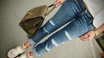 Будь первой: какие джинсы будут модными в 2016 году