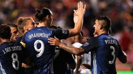 Ибрагимович отказал середняку Серии А