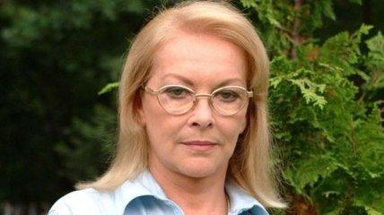 76-летняя Барбара Брыльска удивила неувядающей красотой