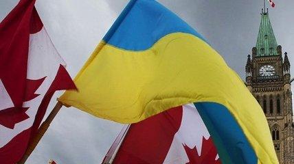 В Канаде собирают подписи за предоставление Украине оружия