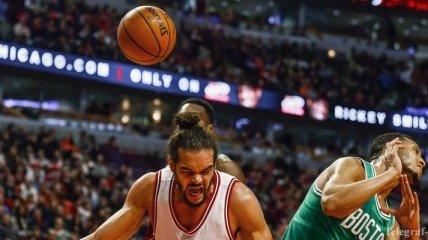Топ-10 моментов воскресенья в НБА (Видео)