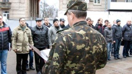 Военкоматам будут помогать мобильные группы милиции